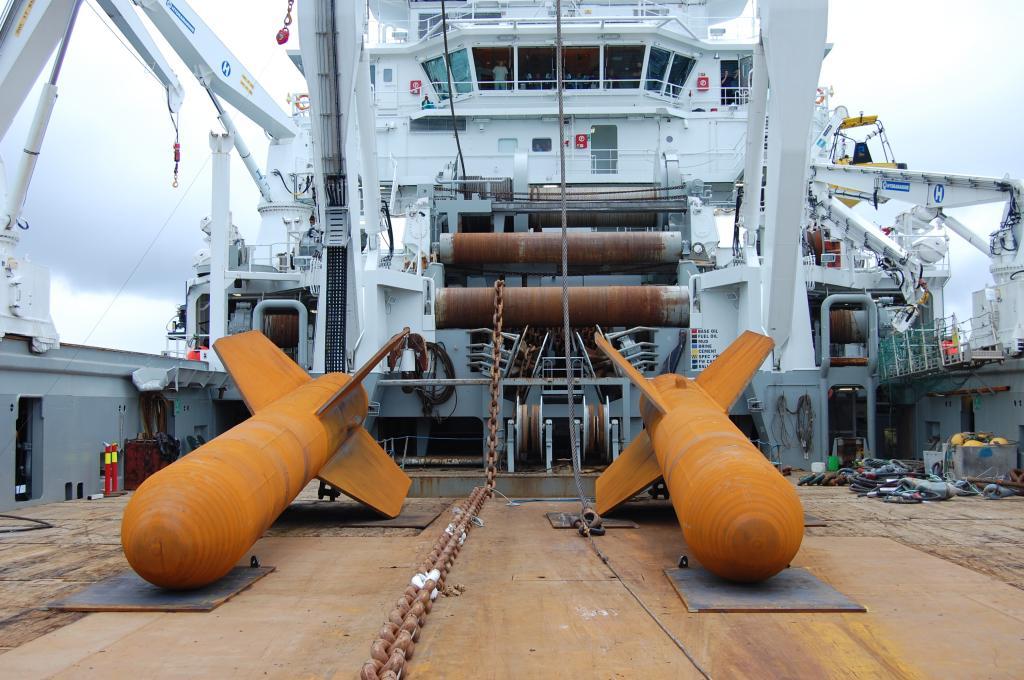 Deep Sea Anchors AS